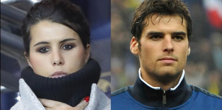 Yoann Gourcuff : pourquoi la carrière de sa compagne, Karine Ferri, lui fait du tort