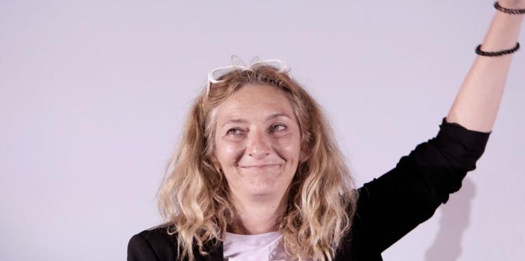 Corinne Masiero (Capitaine Marleau) refuse une invitation d'Emmanuel et Brigitte Macron à l'Élysée