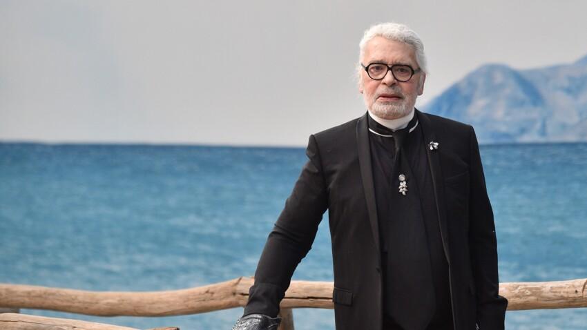 Mort de Karl Lagerfeld, roi de Chanel, à l'âge de 85 ans