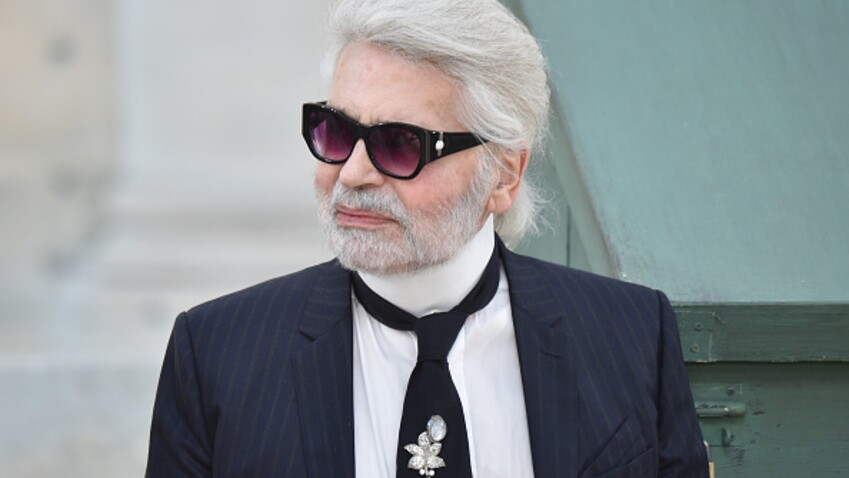 Mort de Karl Lagerfeld : qui est sa sœur, Christiane, qu'il n'avait pas vue depuis plus de 40 ans ?