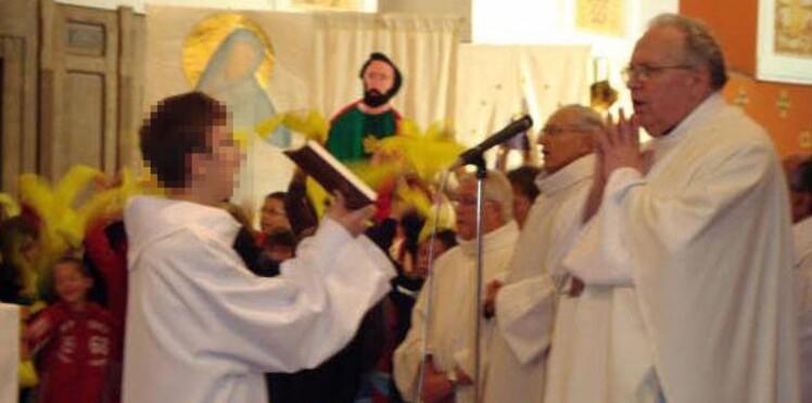 """""""Grâce à Dieu"""" (François Ozon) : qui est Bernard Preynat, le prêtre accusé de pédophilie ?"""