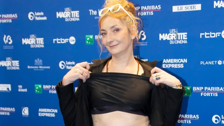 """PHOTOS - Corinne Masiero (""""Capitaine Marleau"""") : ses plus mémorables pétages de plombs"""