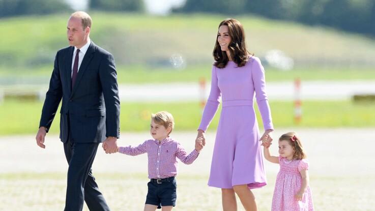 Kate Middleton et le prince William : leurs vacances familiales avec George, Charlotte et Louis