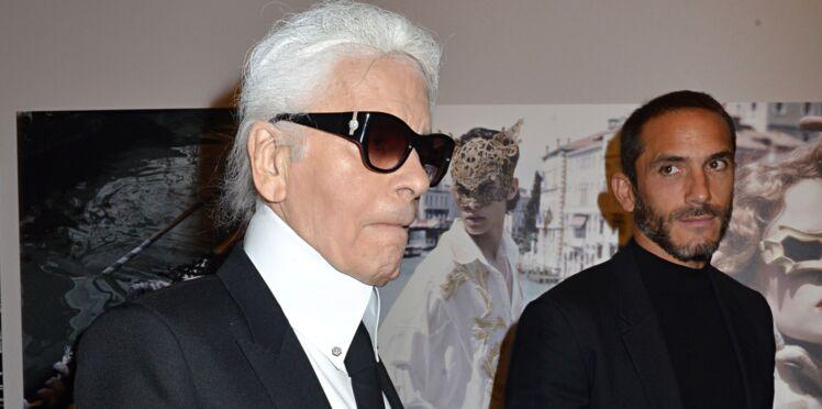 Mort de Karl Lagerfeld : qui est Sébastien Jondeau, son garde du corps et protégé ?
