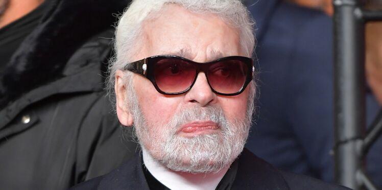 Karl Lagerfeld : qui va succéder au créateur chez Chanel
