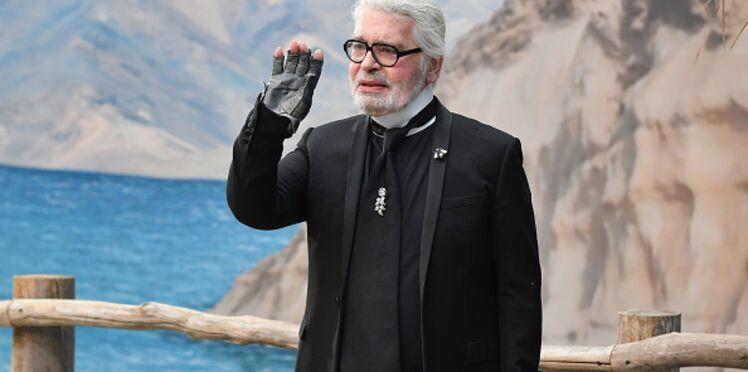 Mort de Karl Lagerfeld : la cause de son décès révélée