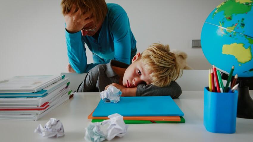 Comment aider mon enfant à faire ses devoirs