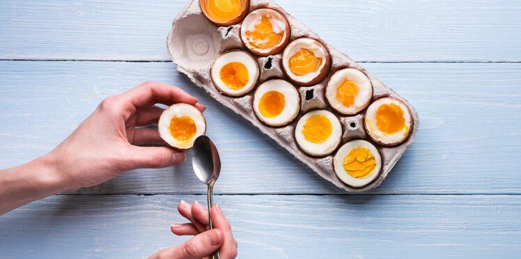 Protéines, cholestérol, coeur... Combien d'oeufs peut-on manger par semaine ?