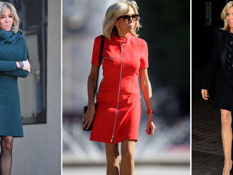 Robes Rate Courtes Ne Macron Une Mini Et Pas JupesBrigitte Y2DHeIEW9