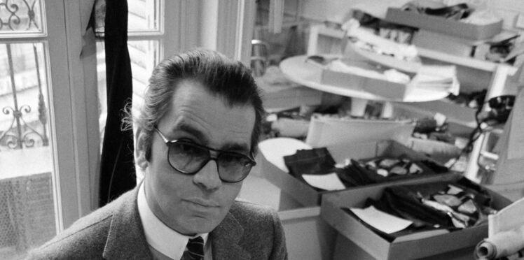 Mort de Karl Lagerfeld : qui était Jacques de Bascher, l'amour de sa vie ?