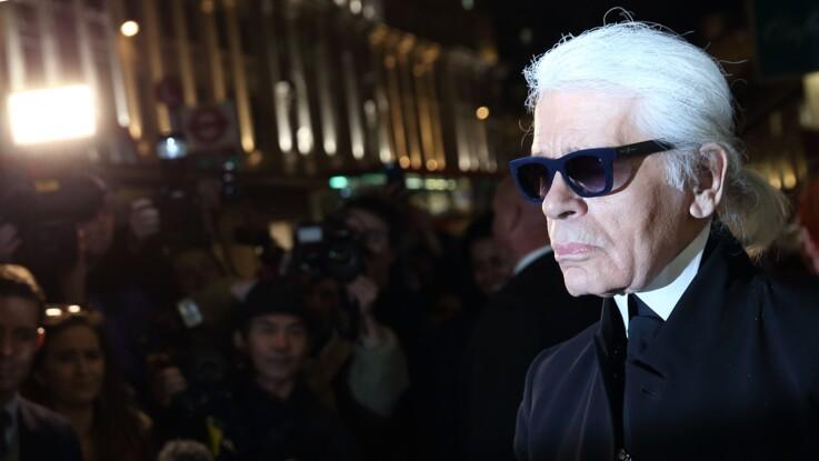 Mort de Karl Lagerfeld : son ami Marc-Olivier Fogiel évoque les dernières semaines du créateur