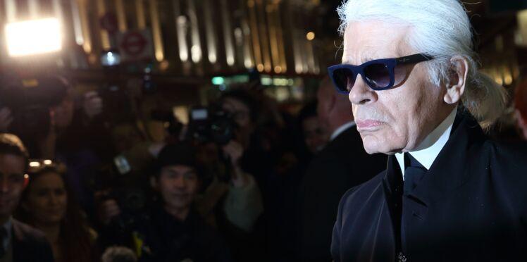 Mort de Karl Lagerfeld : les dernières volontés du roi de Chanel couchées sur son testament