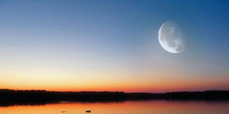 Horoscope lunaire de la semaine du 18 au 24 mars 2019