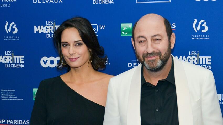 Kad Merad évoque avec humour la jalousie de sa compagne Julia Vignali