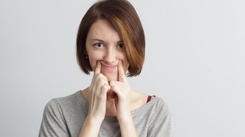 """Qu'est-ce que la """"dépression souriante"""" et quels sont les symptômes ?"""