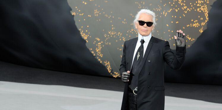 Karl Lagerfeld : l'étonnante et véritable raison pour laquelle il ne donnait pas sa date de naissance