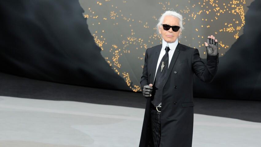 Mort de Karl Lagerfeld : ce qu'il a caché à son entourage avant son décès