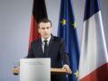 """Emmanuel Macron : un de ses anciens camarades publie un livre explosif pour """"le mettre à nu"""""""