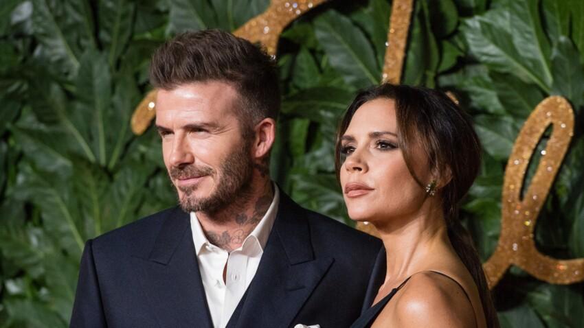 Photos - Harper, la fille de Victoria et David Beckham adopte une nouvelle coupe trop chou et hyper chic
