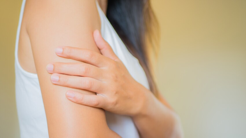 4 remèdes naturels contre la kératose pilaire