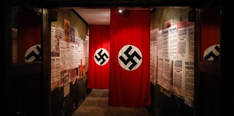 27 Belges touchent toujours une pension de loyauté envers le régime nazi
