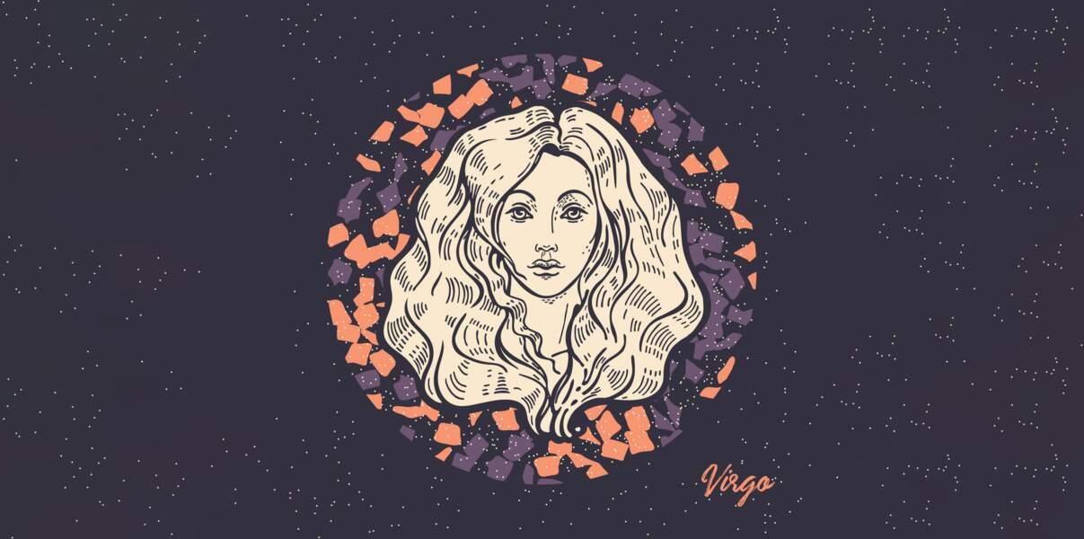 Horoscope santé 2019 pour la Vierge : les prévisions de Marc Angel