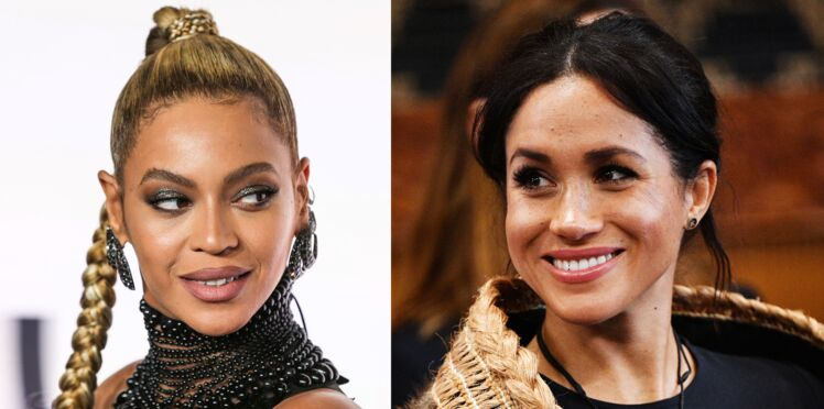Vidéo - Meghan Markle enceinte : Beyoncé lui rend un hommage surprenant et inattendu