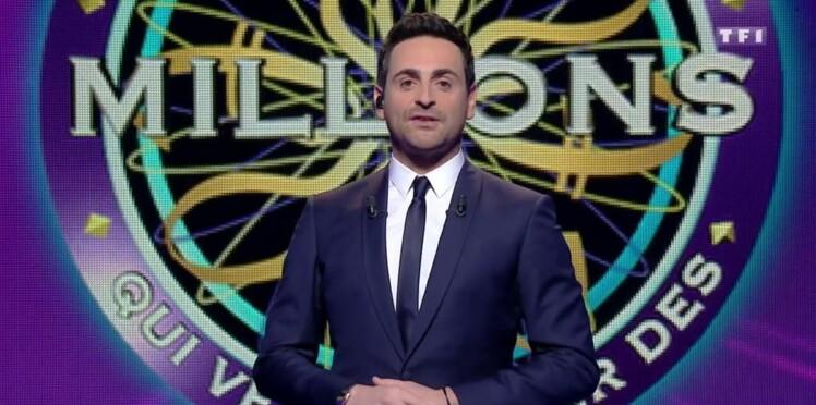 Camille Combal : Qui veut gagner des millions revient en quotidienne sur TF1
