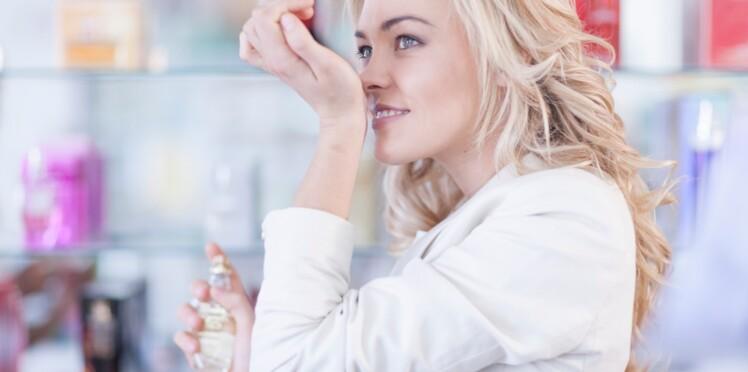 Pourquoi ne sentez-vous plus l'odeur de votre parfum ?