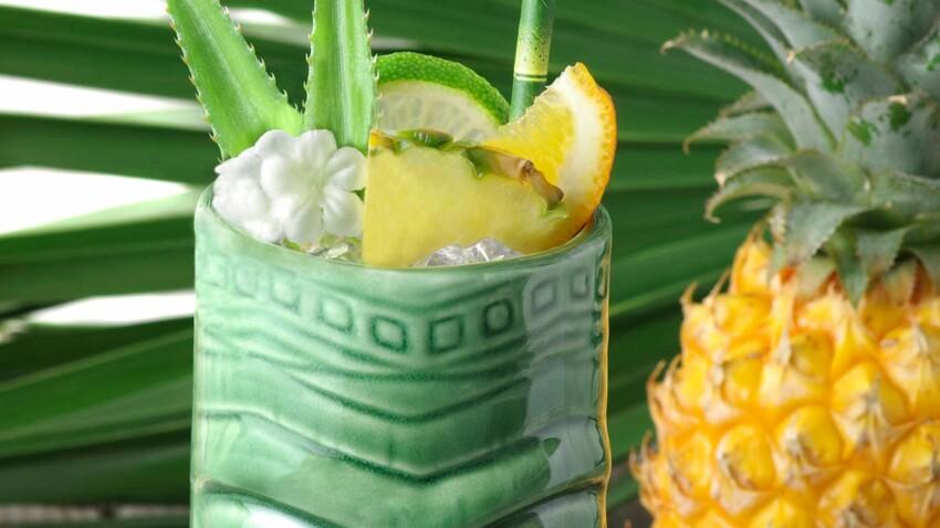 Cocktail Exotik'Hi