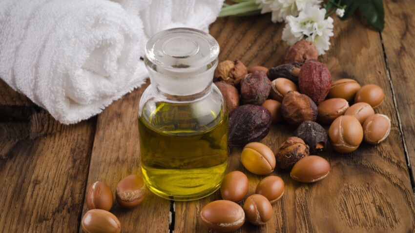 Pourquoi l'huile d'Argan va révolutionner votre peau