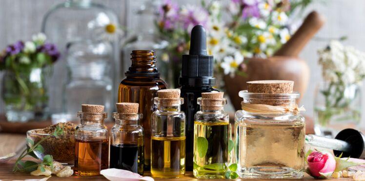 Peau, digestion, douleurs, virus... 20 huiles essentielles pour tout soigner