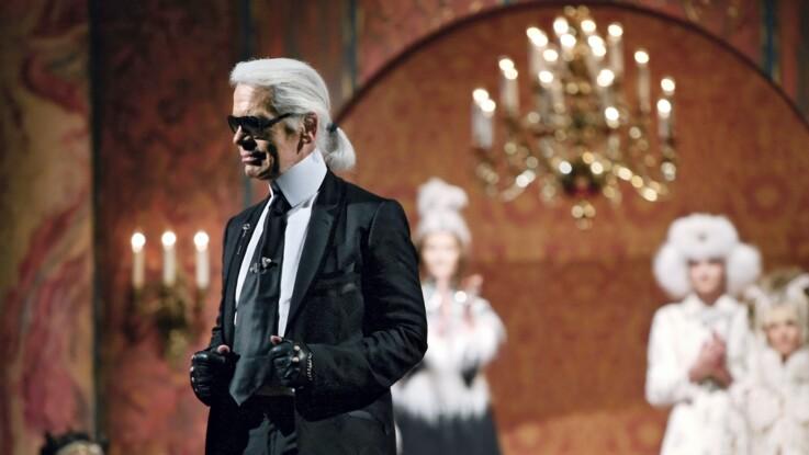 Mort de Karl Lagerfeld : le roi de Chanel incinéré vendredi 22 février