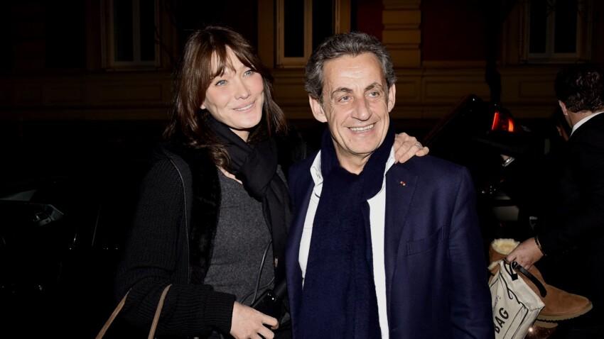 Carla Bruni folle amoureuse de Nicolas Sarkozy : elle révèle ce qu'elle aime le plus chez lui