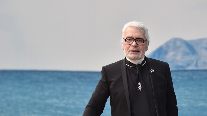 Obsèques de Karl Lagerfeld : voici ceux qui ont assisté au dernier hommage