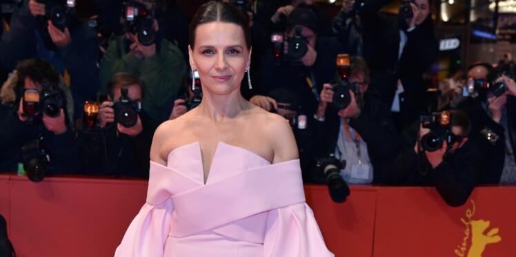 """Juliette Binoche amoureuse : elle se confie sur """"la belle relation"""" qu'elle vit"""