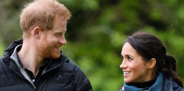 """Photo - """"Harry & Meghan, becoming royal"""" : voici les acteurs qui vont les incarner à l'écran"""