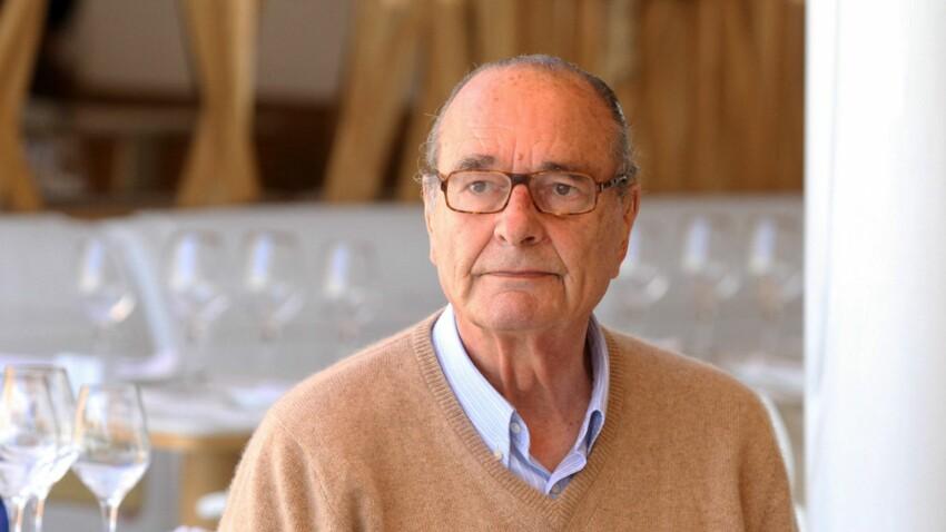L'astuce de Jacques Chirac pour ne pas finir ivre au Salon de l'agriculture