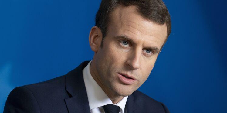 Emmanuel Macron : un député se moque de son physique