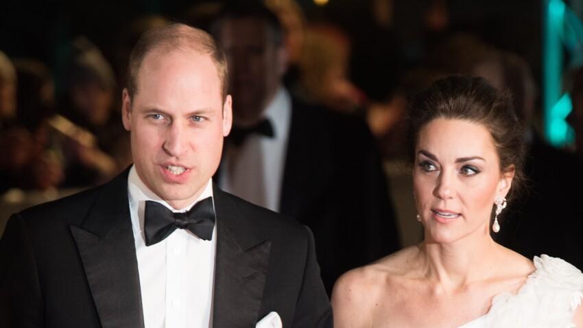 Baby shower de Meghan Markle : Kate et William énervés selon un proche du prince