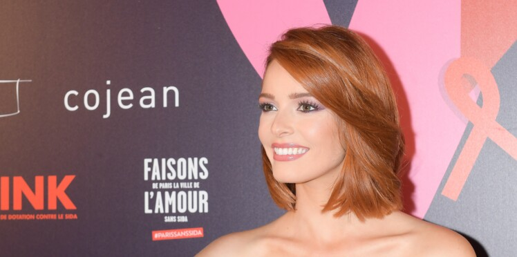 Maëva Coucke : la Miss France se lâche pour un shooting sexy en bikini