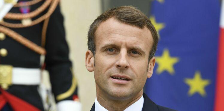 Photos - La soirée d'Emmanuel Macron en maraude auprès des SDF à Paris