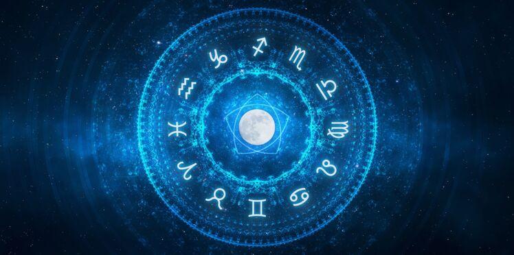 Horoscope travail et argent 2019 : les prévisions de Marc Angel pour tous les signes