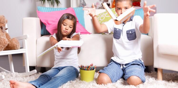 Mon Enfant N Aime Pas Lire Comment Lui Donner Envie
