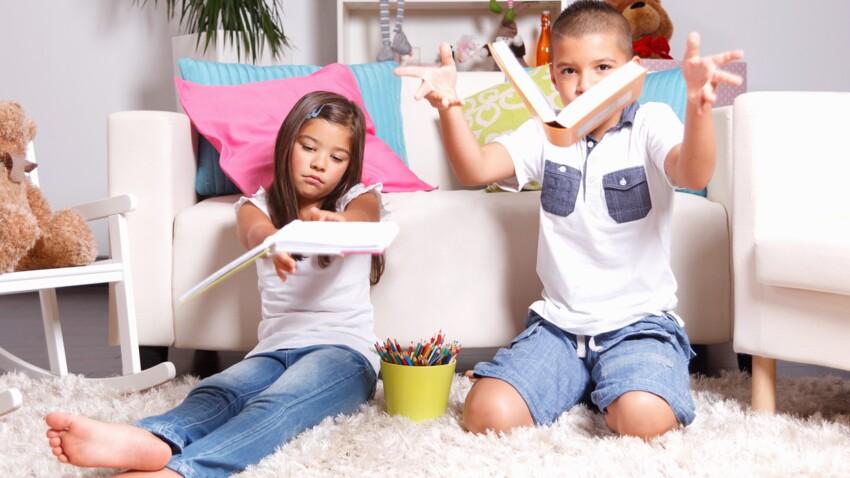 Mon enfant n'aime pas lire, comment lui donner envie ?