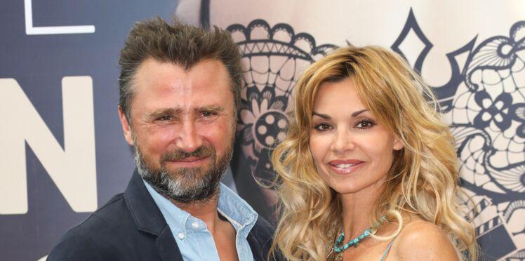 Ingrid Chauvin et son mari Thierry Peythieu en deuil après un terrible accident de voiture