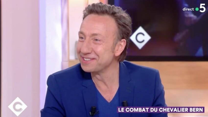 Emmanuel Macron énervé contre Stéphane Bern, très proche de Brigitte Macron ? L'animateur raconte