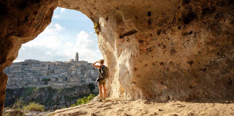 Italie : les endroits à visiter à Matera