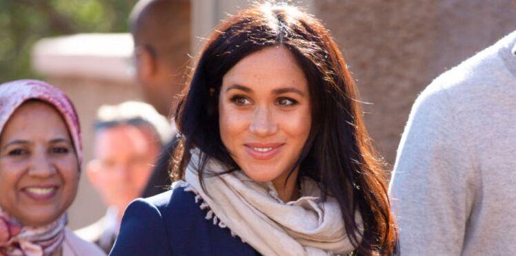 Meghan Markle sublime : son incroyable marathon de tenues chic et glamour pour son voyage au Maroc