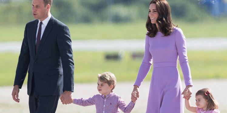 Kate Middleton : en vacances avec ses enfants, elle emmène George et Charlotte dans un luxueux spa